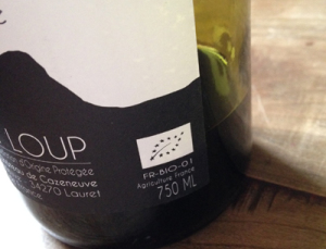 vin bio